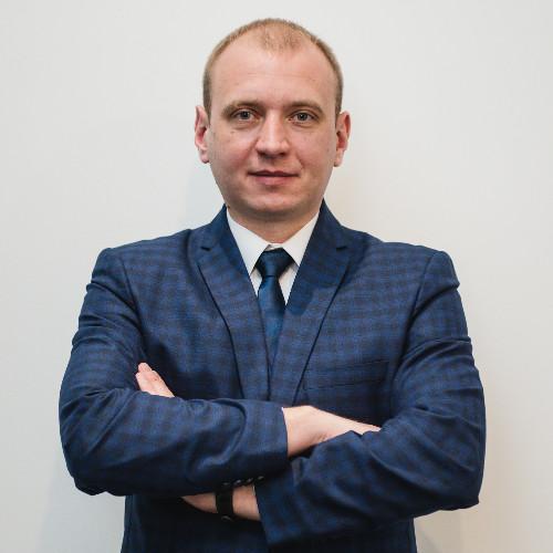 Andriy Kavchuk