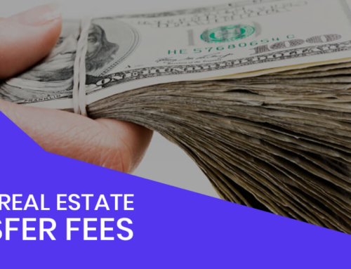 Cyprus real estate transfer fees