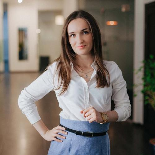 Irena Naida