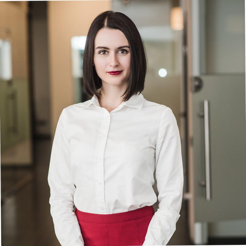Natalia Vasylechko