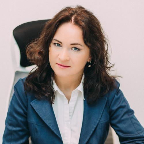 Nataliya Zhemanova