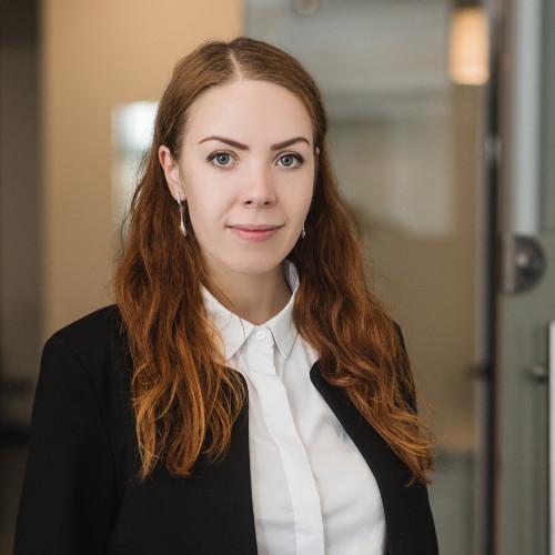 Oksana Dankevych