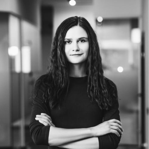 Olesia Todoriuk